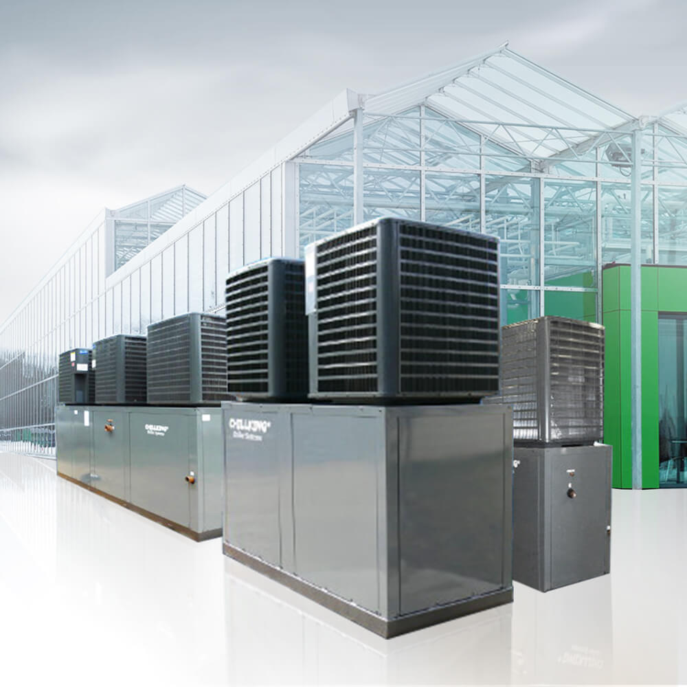 Glycol Chillers For Any Application