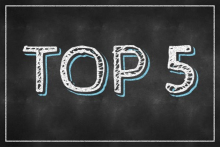 Top 5 Reasons for Cooling With a Water Chiller