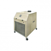 ChillX - 1/4 - 1 Ton Compact Low Temp Chillers W/ Res