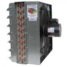 Dragon Breath - Air-To-Water Heat Exchangers