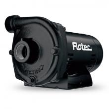 Flotec - 1/2 - 2 hp Medium Head Centrifugal Pumps
