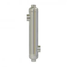 Titanium Shell & Tube Heat Exchangers