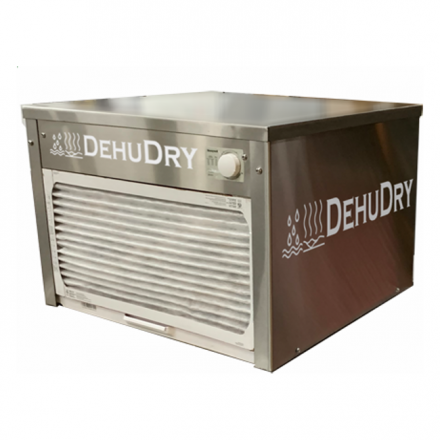 Water-Cooled Dehumidifiers