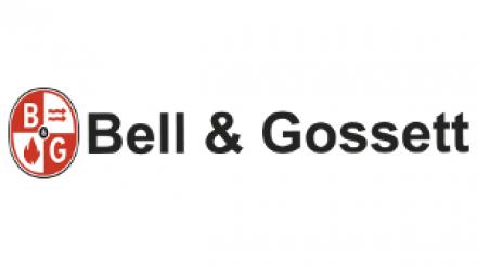 Bell & Gossett Cold/Hot Water Circulating pumps
