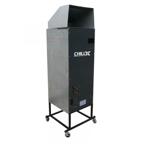 Portable Water Cooled Air Handlers