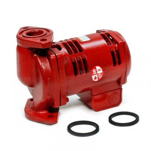 B&G - PL-Series Hydronic Circulating Pumps