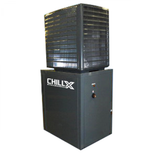 ChillX - 2 & 5 Ton Budget Vertical Chillers