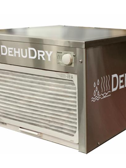 DehuDRY - 2 Ton High Capacity Dehumidifier (510 PPD)